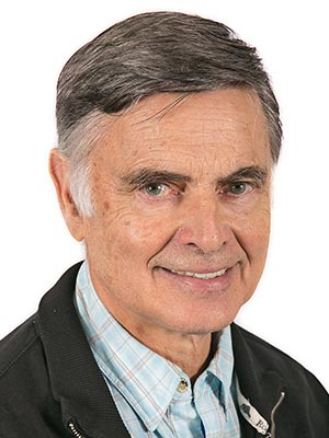 John Leckie